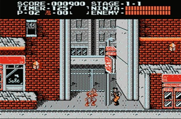 best nes games ever ninja gaiden 625x625
