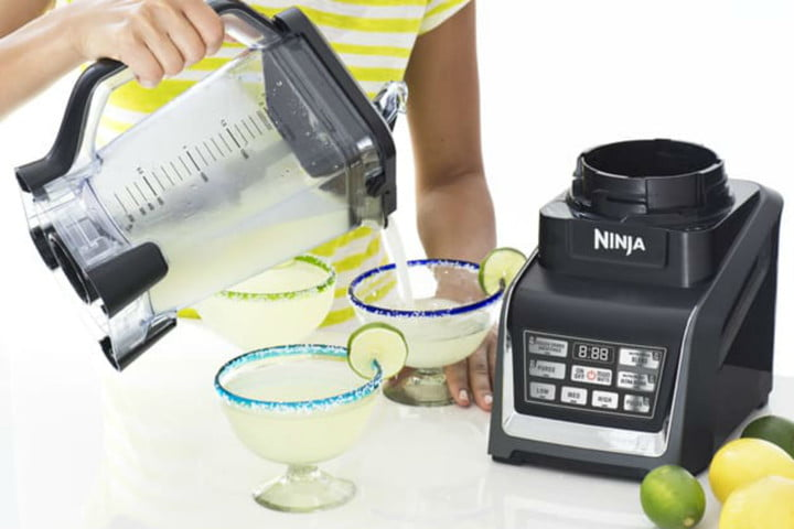 best food processors ninjablender