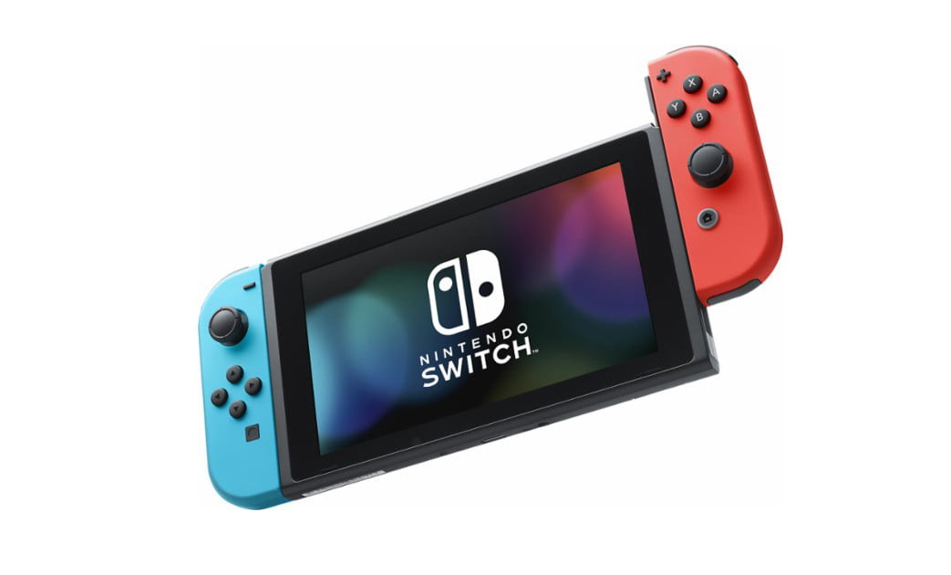 Nintendo Switch Review  Latest Updates cefc8729fe