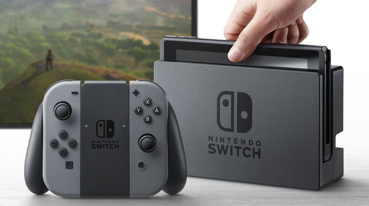 Nintendo plans to upgrade the original Switch with a new processor and storage