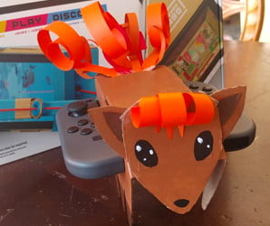 8 Nintendo Labo creations born out of wild imaginations