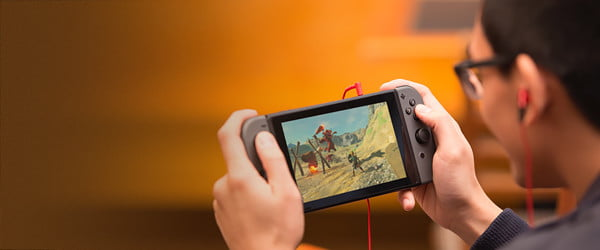 Major exploit in Nintendo Switch opens it up to hackers