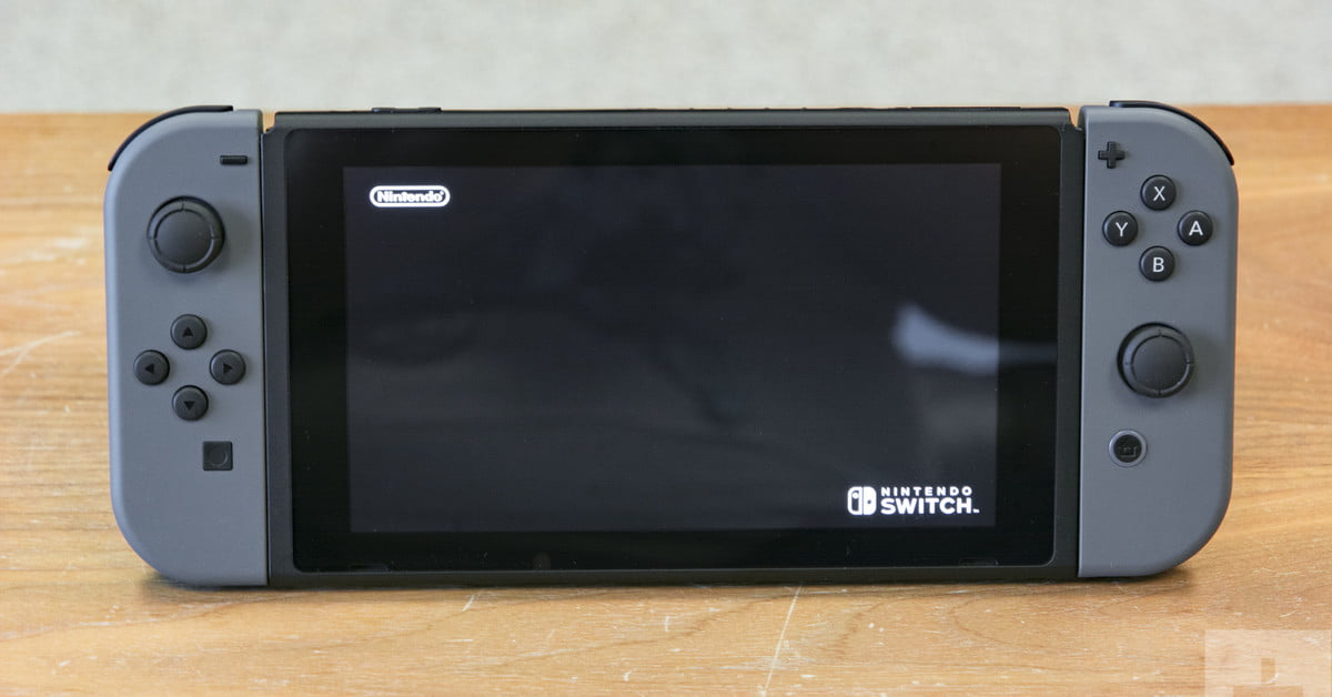 Check your Switch! Nintendo fans are reporting cracked consoles