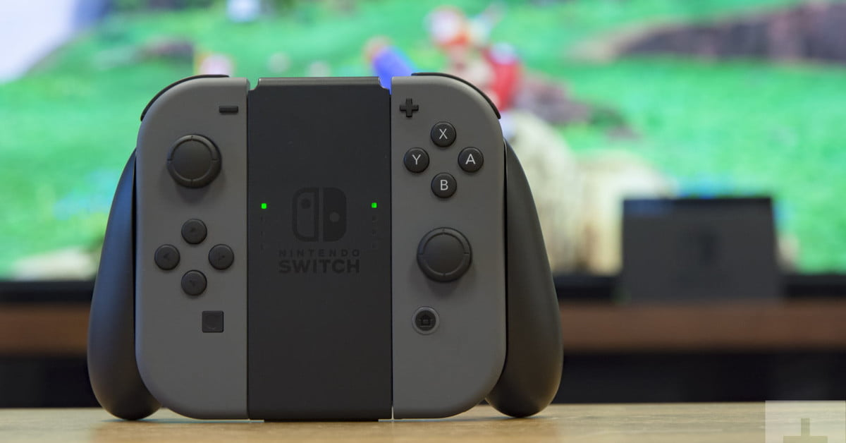Nintendo Switch Sales Are On Pace With PlayStation 4 | Digital Trends