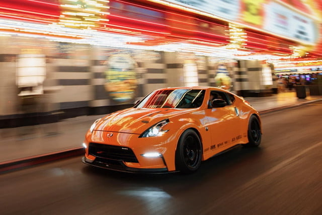 Nissan 370Z Project Clubsport 23 Debuts at SEMA 2018 ...