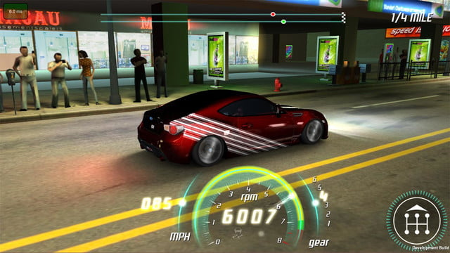 5 iphone games you need to play this week nitro nation online screen1