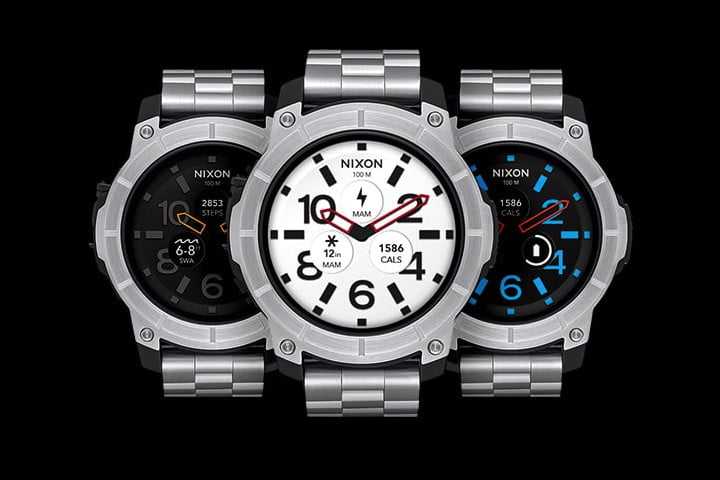 5c58ccfc065 Nixon s New Mission SS Smartwatch Means Business