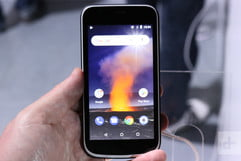 Nokia 1 hands-on review