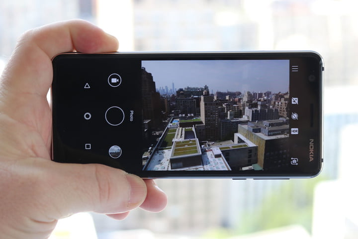 Nokia 3.1 review