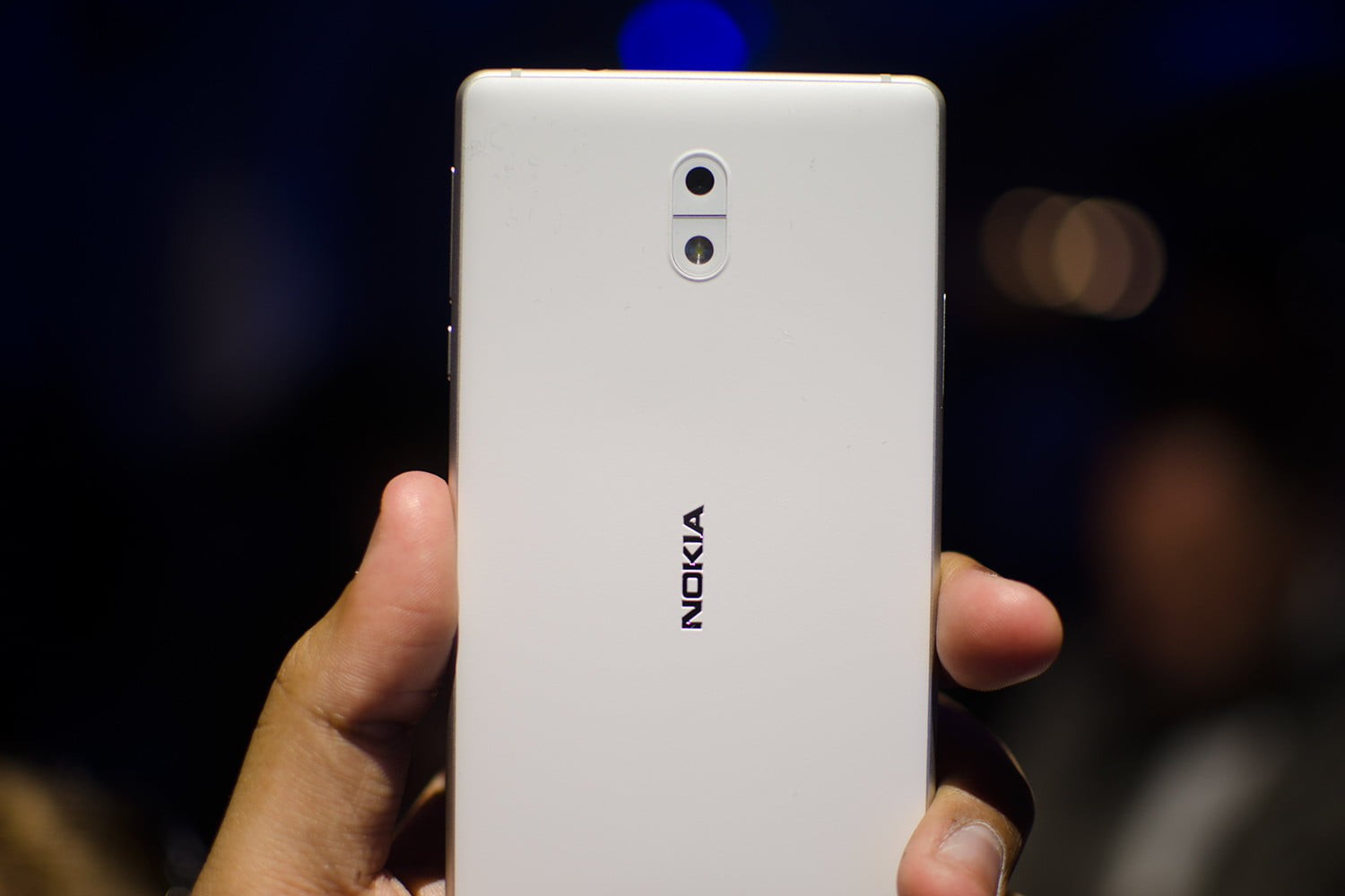 Everything You Need To Know About The Nokia 3, 5, 6, 7, and 8 | Digital  Trends