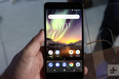 Nokia 6 (2018) hands-on review