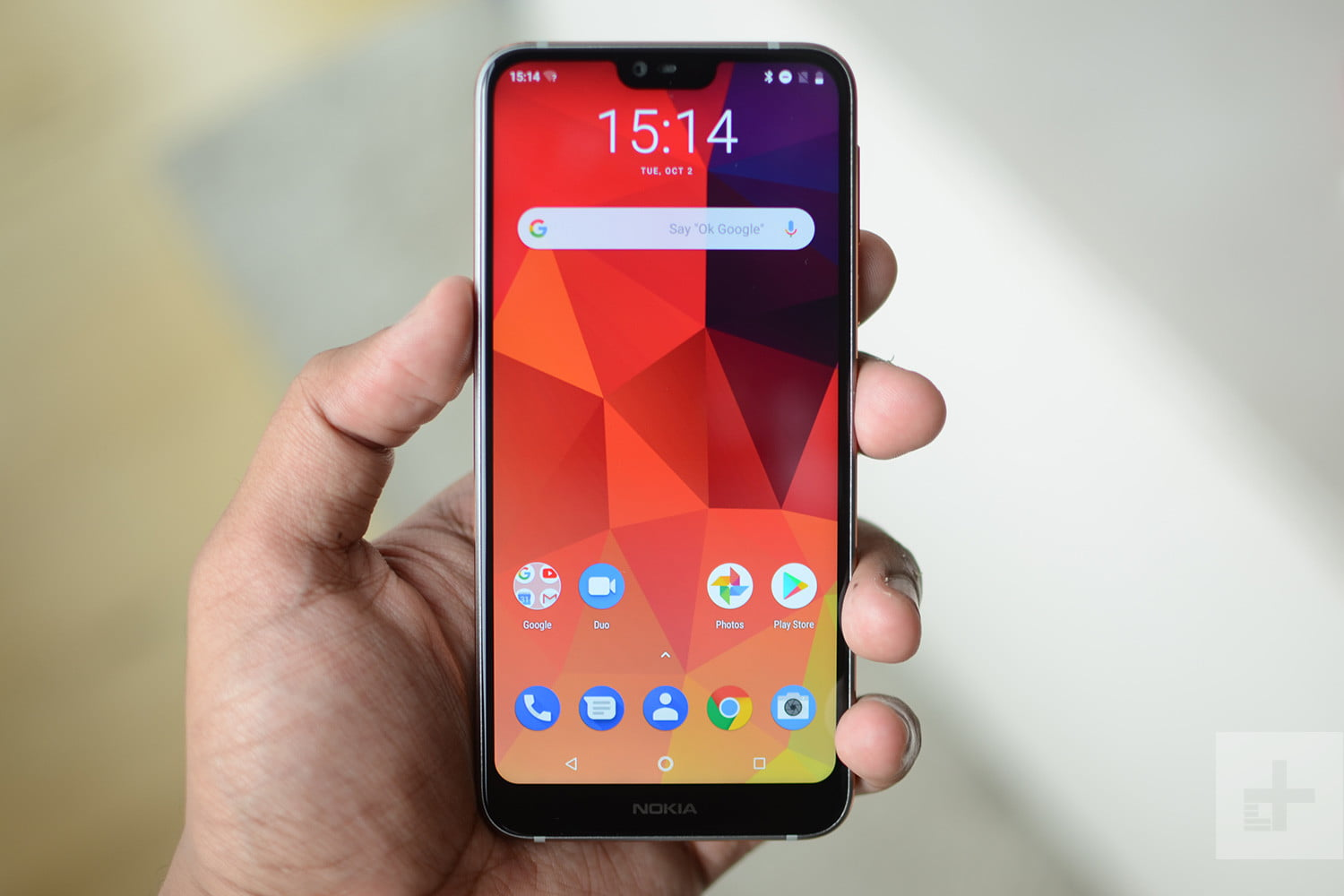 Nokia 7.1 Hands-on Review