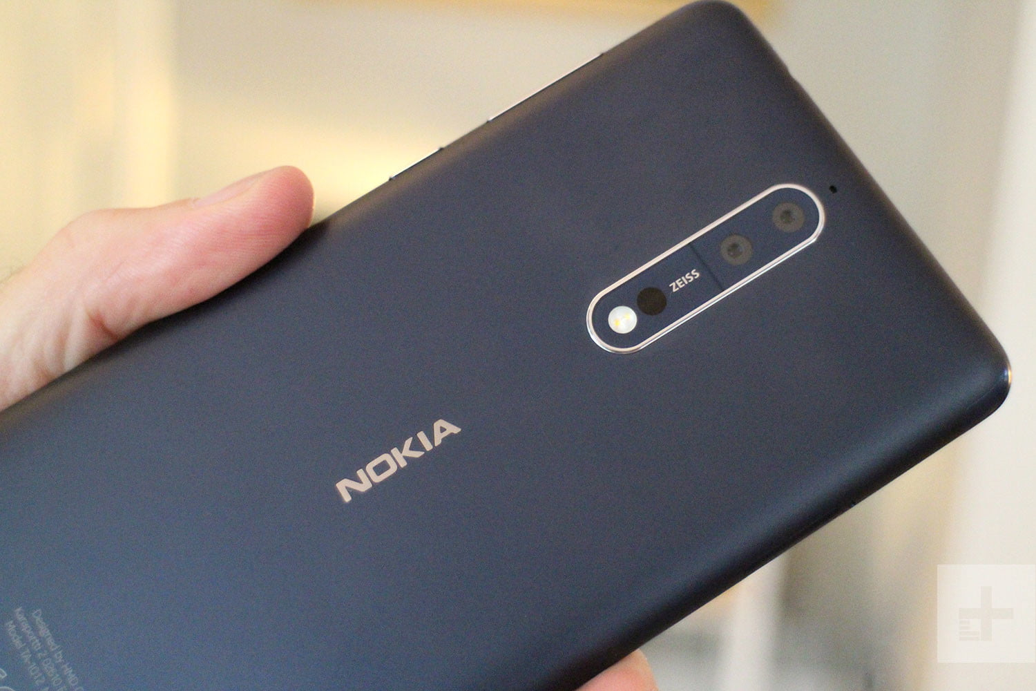 7 steps for configuration new NOKIA 7 Plus