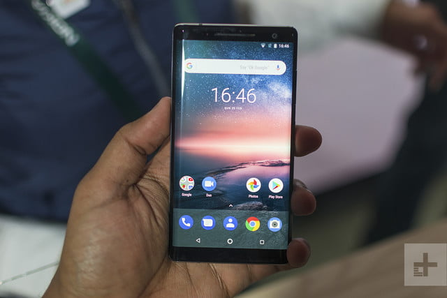 nokia 8 sirocco hands on review mwc 2018 2