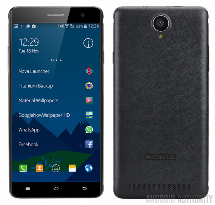 Nokia A1 News Rumors Release Date And More Digital Trends