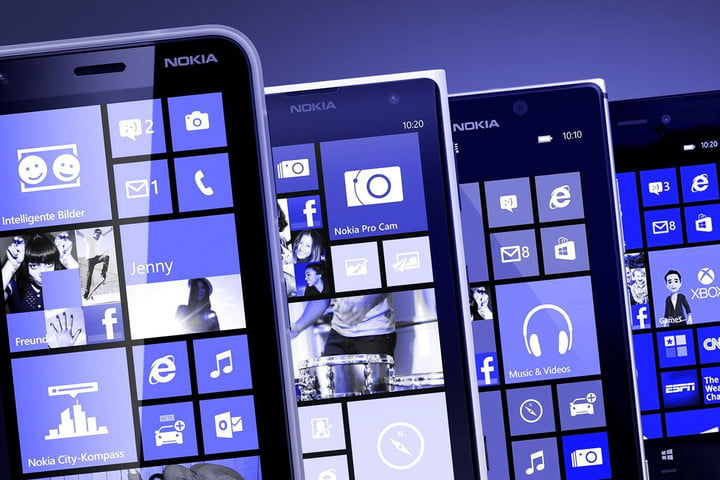 Windows Phone 8.1 Rollout: Update available for Ativ S Neo