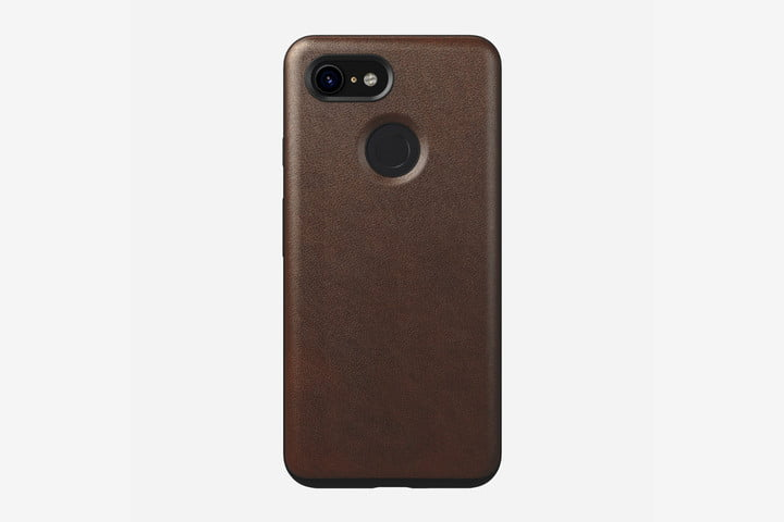 Nomad Rugged Case for Pixel 3