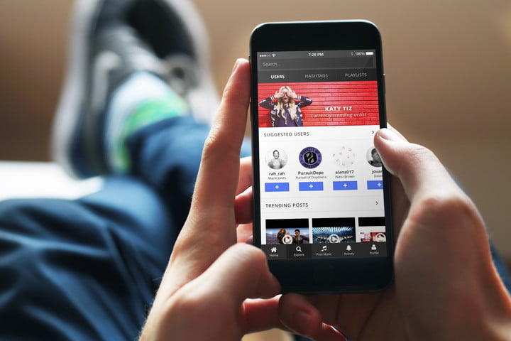 noted debuts songsync adds spotify apple music social discovery
