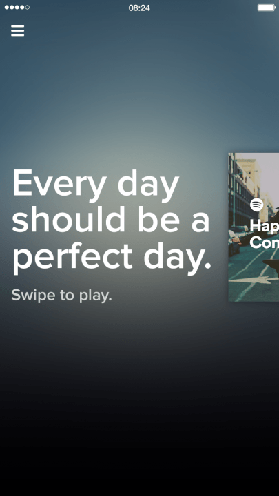 spotify adds video podcasts and running music features now commute screenshot 1