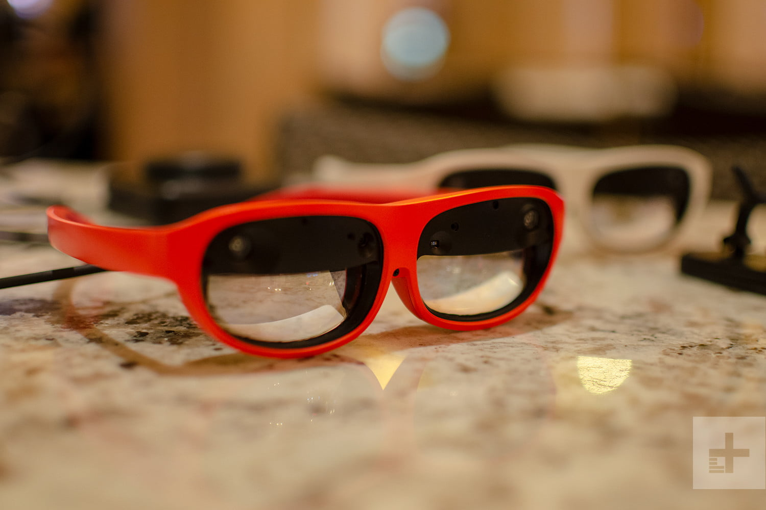 800c4a77c0b The Nreal Light Brings Mixed Reality To Portable Sunglasses At CES ...