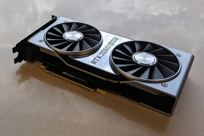 Nvidia's RTX Super GPUs Boost Performance, Don't Jack Up the