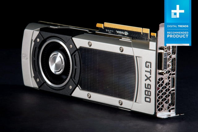 Nvidia GeForce GTX 980 Review, Tests, Specs, Benchmarks | Digital Trends