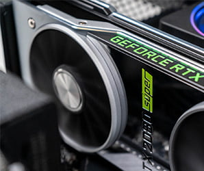 The Nvidia RTX 2080 Super is the best graphics card you can get for under $1,000