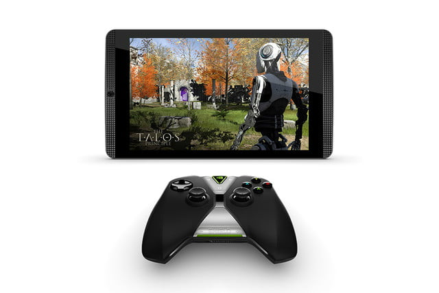 nvidia refreshes the shield tablet with a much lower price point k1 1