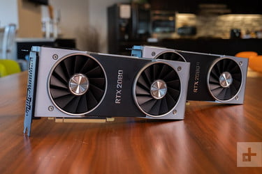 Nvidia RTX 2080 Ti Graphics Cards Are Dying in Alarming Numbers