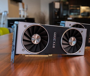Nvidia's new graphics cards dominate a race no one's running (even you)