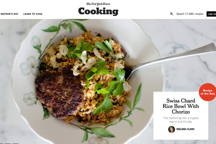 New york times to deliver meal kits linked to its cooking site new york times meal kit delivery nyt cooking forumfinder Choice Image