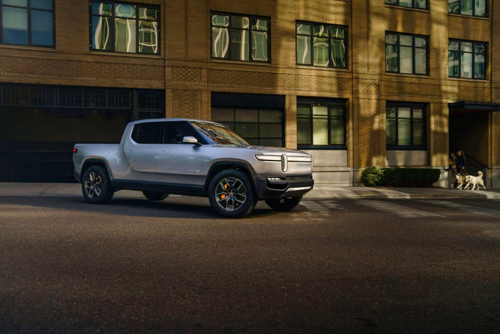 Rivian Is Working To Get An All Electric Pickup Truck Into Production And It S Getting Help From The Company That Makes Best Ing Of