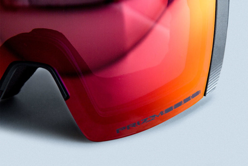 7c3b51f0c20 Oakley s Prizm React Ski Goggles Change Tint at the Press of a Button
