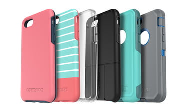 hot sales 535a4 9f1c3 Otterbox Unveils Cases for iPhone 7 and 7 Plus | Digital Trends