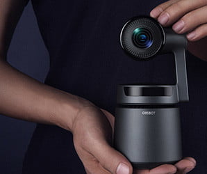 Awesome Tech You Can't Buy Yet: camera with A.I. director, robot arm assistant