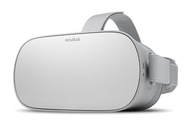 Walmart Offers Oculus Go VR Headset with $30 Gift Card | Digital Trends