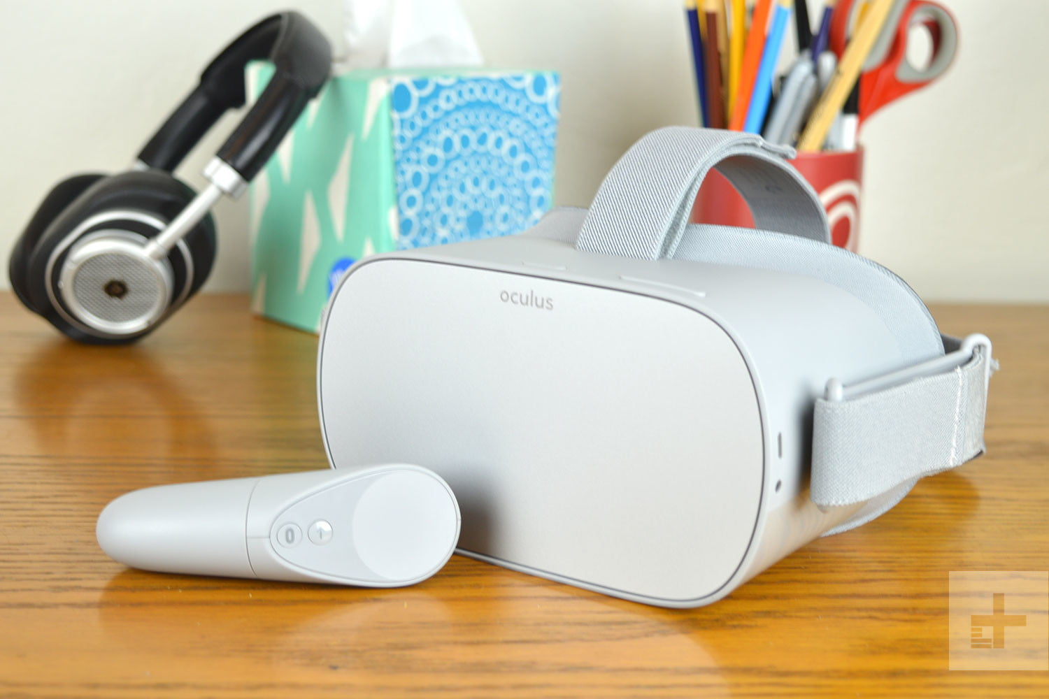 VR curious? The $200 Oculus Go is the perfect gateway