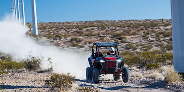 The most affordable off-road fun you can have is in a UTV | Digital