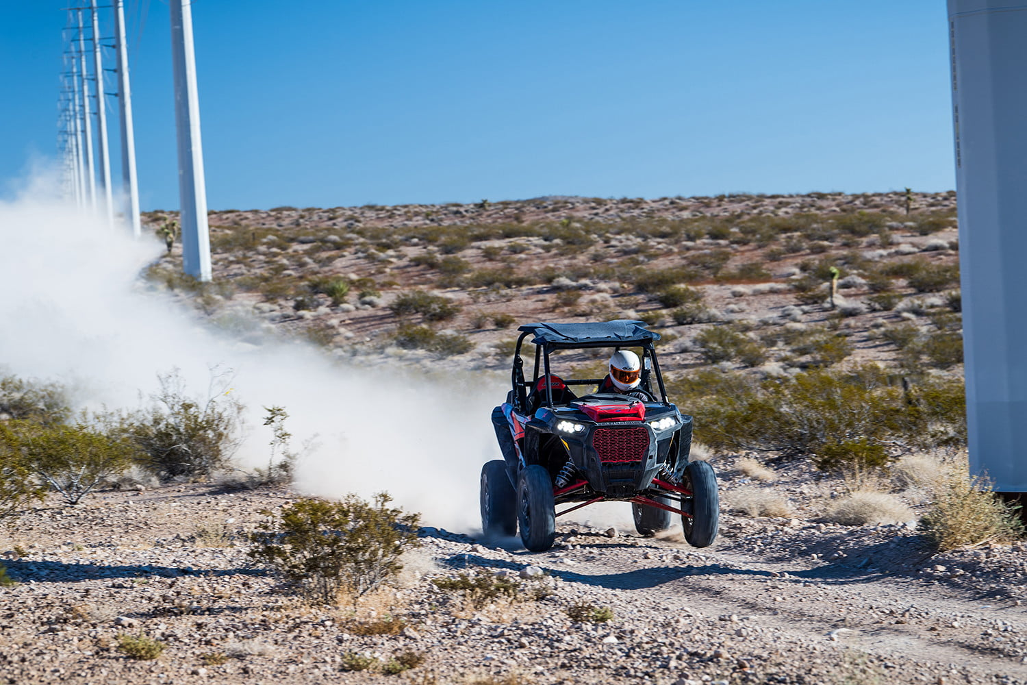 If you haven't driven a UTV, you're missing the most fun you can have off-road