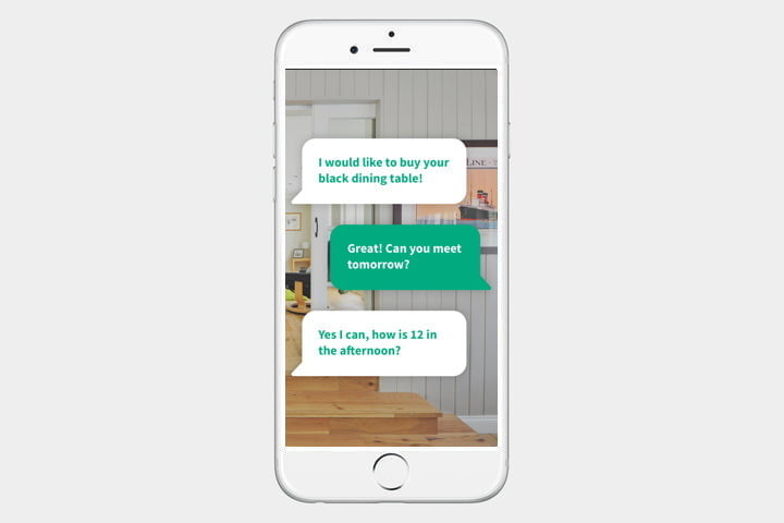 The best iphone apps available right now july 2018 page 5 with offerup you can buy and sell your items locally by listing the item through your phone you can browse items by image category or location and fandeluxe Choice Image