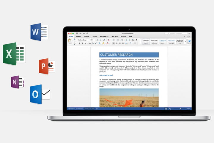 Updating To Microsoft Office 2016 For Mac