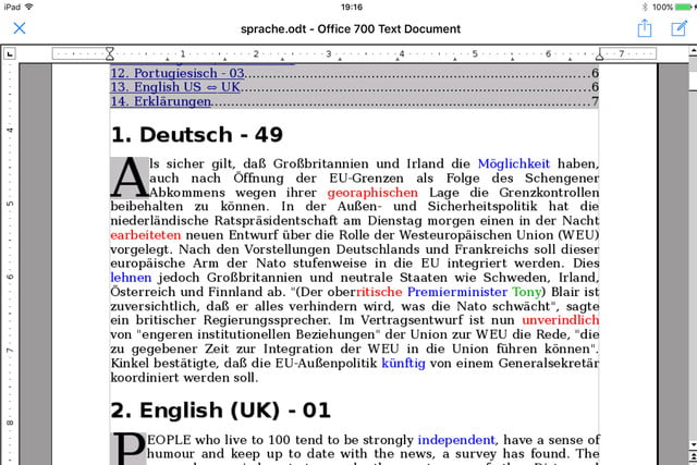 openoffice for android 4.0 free download