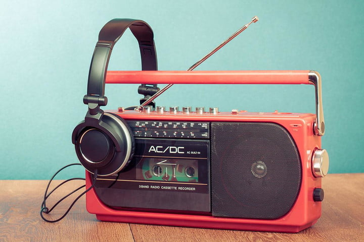 Royalties killed the radio star? A new bill aims to charge radio stations music royalties