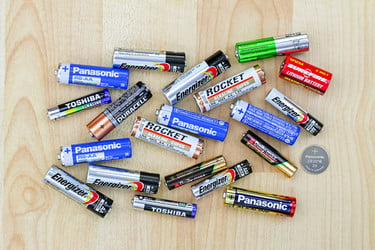 How To Dispose Of Batteries >> How To Properly Dispose Or Recycle Batteries Digital Trends