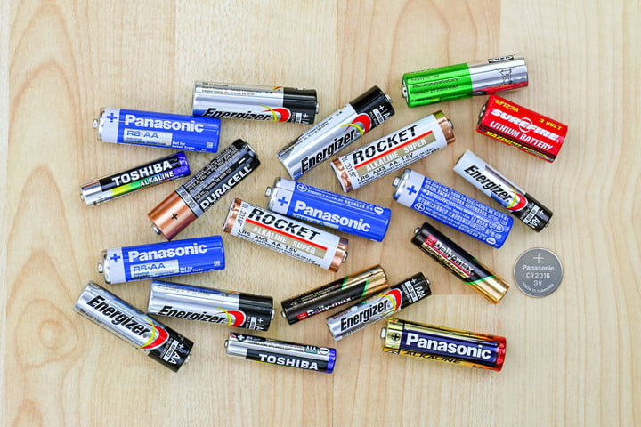 How To Properly Dispose Or Recycle Batteries Digital Trends