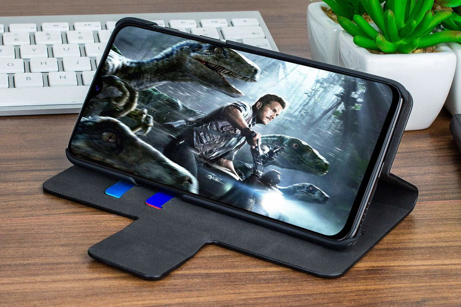 new arrivals df5a5 e0eab The Best OnePlus 6T Cases | Digital Trends