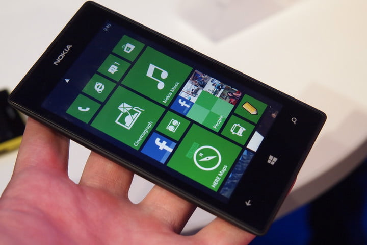 Released Back In 2017 Nokia Presented The Lumia 520 As An Affordable Way To Bring Many People Into Windows Phone Fold Possible