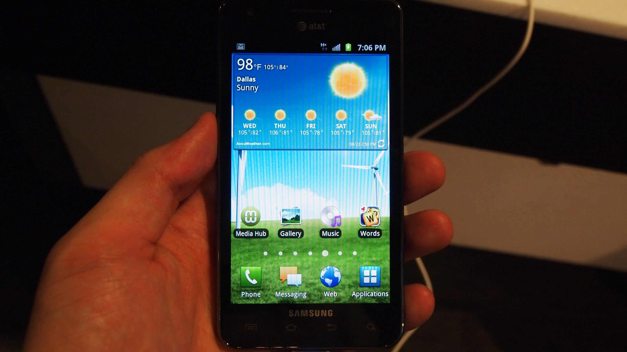 Samsung to pay Microsoft for every Android device they ...