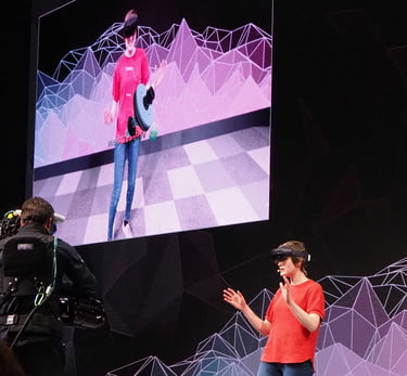 Unreal Engine 4 Support Coming to Microsoft's HoloLens 2 This Month