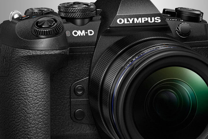 You could win an E-M1 II camera, 1M Yen in Olympus' Global Open Photo Contest